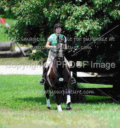 Rider Number: 61