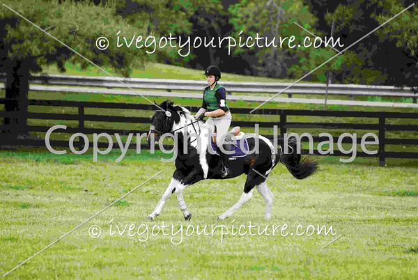 Rider Number: 286