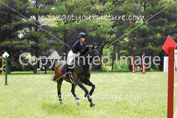 Rider Number: 255
