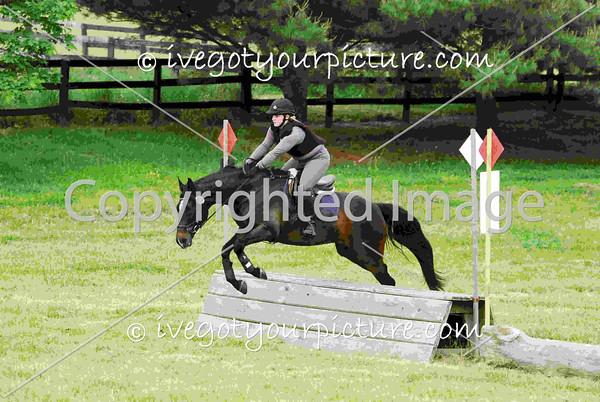Rider Number: 257
