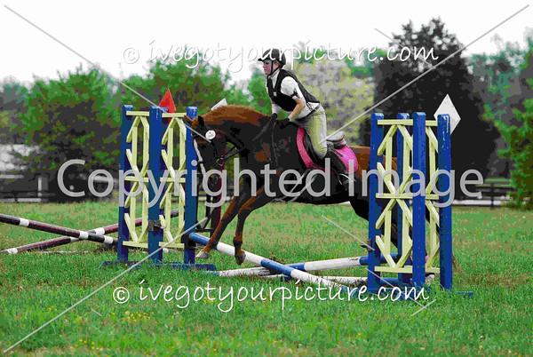 Rider Number: 348