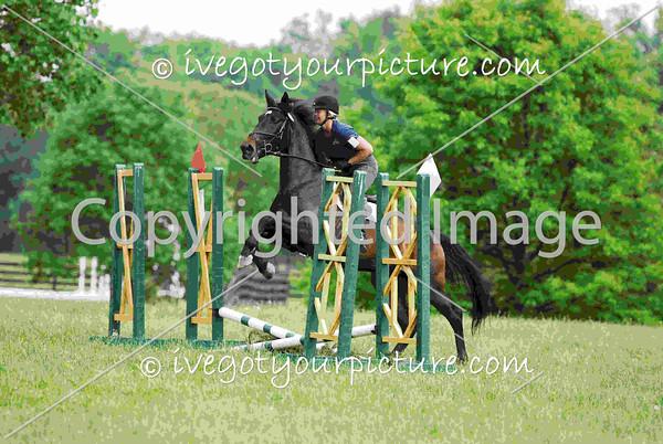 Rider Number: 251