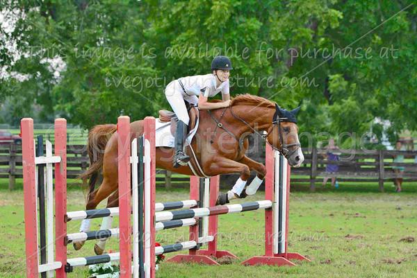 Rider #38 - Emma Hilt