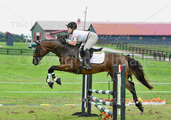 Rider #42 - Katelyn Osborne