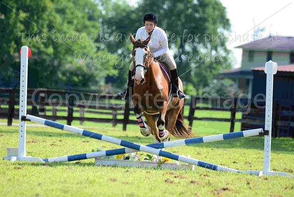 Rider #6 - Cheyenne Jones