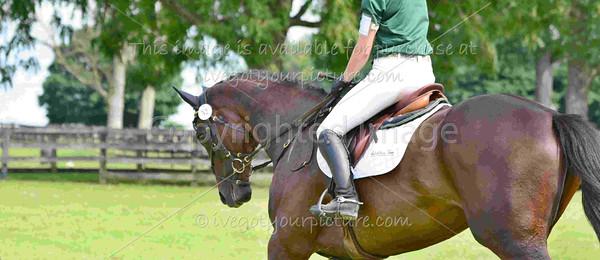 Rider #52 - Lauren McDowell