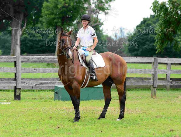 Rider #37 - Lauren Clark