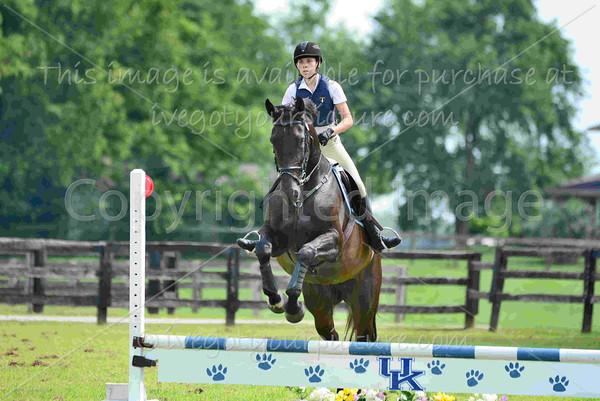 Rider #2 - Claire Mulhollem