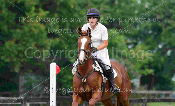 Rider #48 - Liz WIse