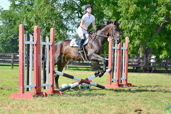 Rider #9 - Emma Whisman