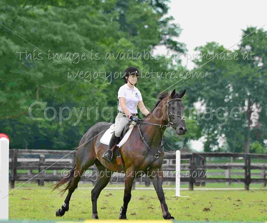 Rider #36 - Madeleine Richards