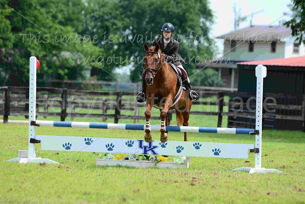 Rider #30 - Lilly Noyer