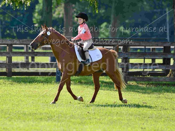 Rider #1 - Ava Smith
