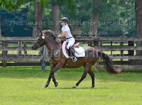 Rider #32 - McKenna Walker