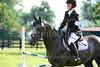 Rider #4 - Lauren McDowell