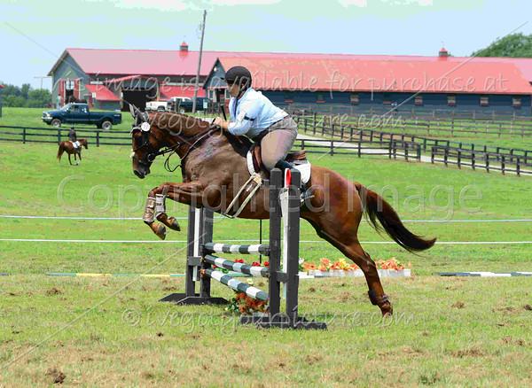 Rider #15 - Ashley Jamison