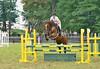 Rider #51 - Bailey Albertson