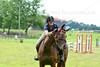 Rider #43 - Heather Thomas