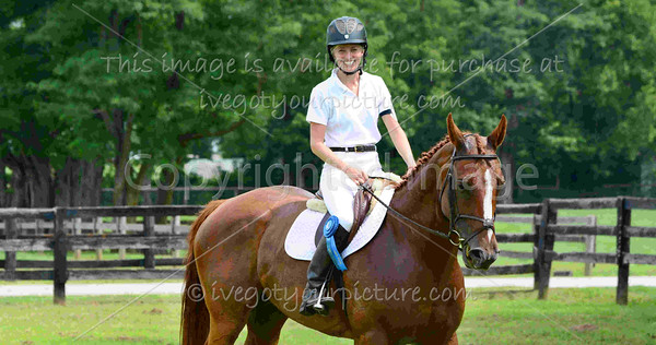 Rider #20 - Katherine Gill