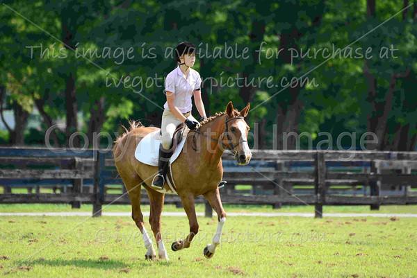 Rider #7 - Halle Stephen