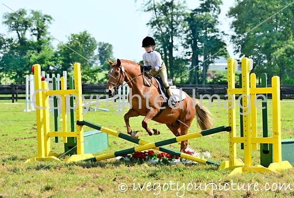 Rider #11 - Camryn Mattox