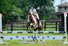 Rider #25 - Jocelyn Howland