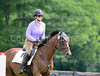 Rider #13 -Stacy Durham