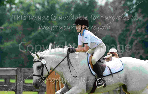 Rider #14 - Aine O'Rourke
