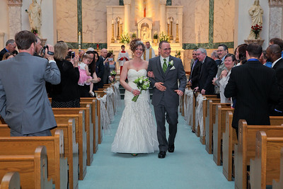 2015 Becky & Doug Wedding