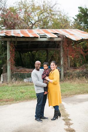 Gail+Bryan Family
