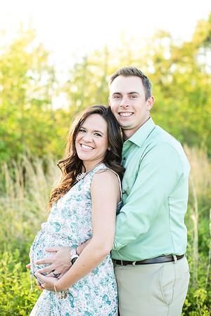 Tara+Scott Maternity