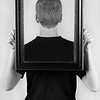 "First Place Fine Art - 2015 Hal Fulgham Scholarship Contest - Lauren Franco - Trinity HS (Euless) - Instructor: Jeff Grimm - ""Framed"""