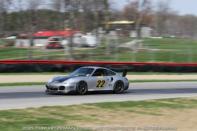Time Trials Action @ Mid-Ohio,April 2015