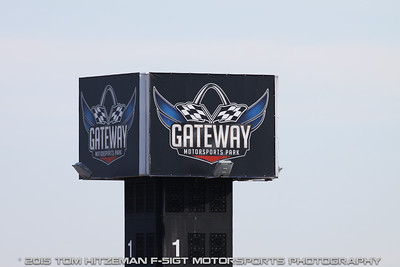 NASA Midwest & Central Regions at Gateway