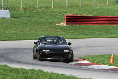 NASA Great Lakes Region at Mid-Ohio