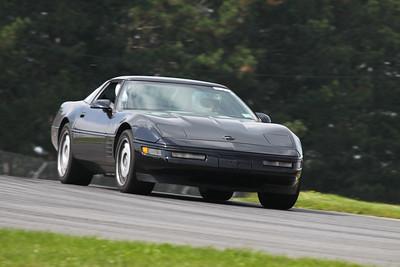 HPDE #67 Corvette @ Mid-Ohio, June 2015