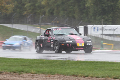 NASA Midwest/Great Lakes @ Mid-Ohio