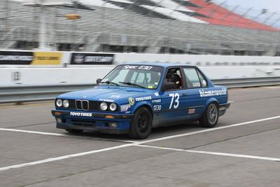 SE30 #73 BMW @ Gateway, April 2015