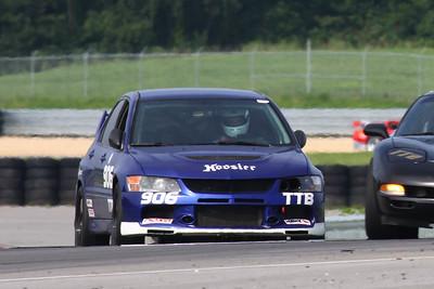 TTB #906 Evo @ NCM Motorsports Park
