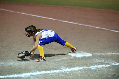 Sumrall vs. Magee Game 5 SE 8PM