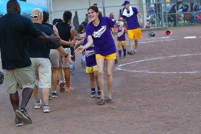 2015 Dixie State Softball Tournament