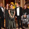 Steve Burton, Michele Fischer, Corliss Hazard, Mats and Katrina Genberg