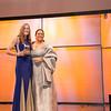 Jockey Kirsten Swan with Deborah Kirchner