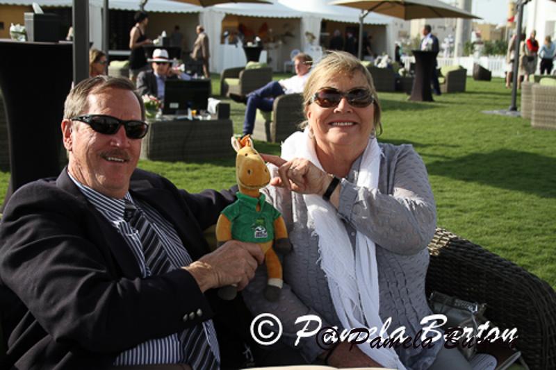 Paul, Kathy Norman-9485