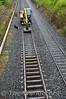 Atlas Road Rail machine. Castlekeely, west of Sallins. Sat 02.05.15