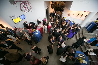 Institute of Contemporary Art - Benefit 2016