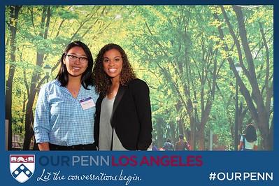 Our Penn   Los Angeles