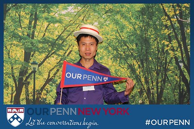 Our Penn   NYC