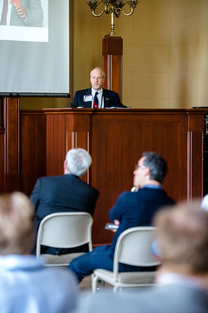 Penn Alumni Board Meeting - Alumni Weekend