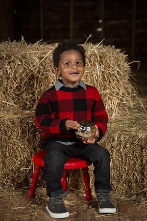 2016.11.27 - Owens Family Christmas Portraits